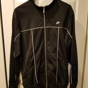 Nike Full Zip lightweight coat